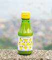 無茶々園のゆずストレート果汁150ml