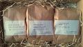 コーヒー豆3種セット*ベーシック