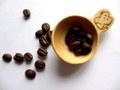 ネコのコーヒーメジャー