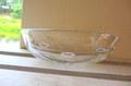 Glass Studio BiBi もくもく浅小鉢