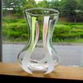 Glass Studio BiBi ライン花器
