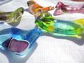 Glass Studio BiBi ガラス箸置き5種
