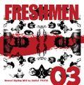 イーグル藤田 / Freshmen vol.3