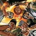 DIAMOND FAMILIA / ALIVE