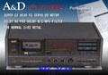 極上★A&D AKAI★カセットデッキ★GX-Z7100EV★取説付★整備改良済★超高音質