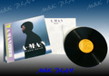 美品★一人の男★西城秀樹★LPレコード★GENTLE A MAN★RCA RHL-8356