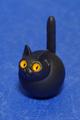 揺れ球ネコ(黒)