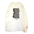 Distortion Pocket L/S TEE