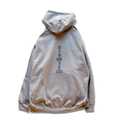 Life HOODIE (GREY)