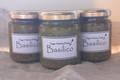 cuillereオリジナル ♪vegan herbes paste「basilico」♪自家製自然栽培バジルペースト クリシュナ・トゥルシー入り