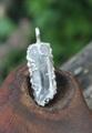 セール特価! 激レア1点もの! ヒマラヤ水晶原石 デザインペンダント