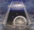2015年新CD! ヘミシンクで熟睡(Sleep Deeply)