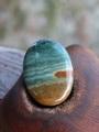 石の中の風景 ピクチャージャスパー タンブルB
