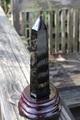 セール特価! 超稀少 チベット産 モリオン(黒水晶)ロングポイント