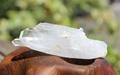 超稀少! ガネーシュヒマール水晶 合体ポイント原石