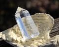 超透明! 水晶ポイント