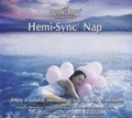 2015年新CD! ヘミシンク・ナップ (ミシンクでうたた寝)Hemi-Sync Nap