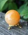 フルーティ! オレンジカルサイト 40ミリ丸玉