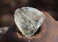 ゴールドルチルクォーツ 天然原石 タンブル型