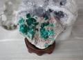 セール特価! ダイオプテース 翠銅鉱(すいどうこう)原石