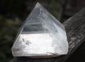 セール特価! 超特大 ヒマラヤ水晶ピラミッド ピラミッド(虹入り)