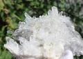 野性さと繊細さ! ヒマラヤ水晶 原石クラスター