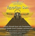 Egyptian Sun (エジプシャン サン)