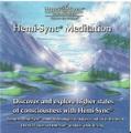 Hemi Sync Meditation(ヘミシンク メディテーション)