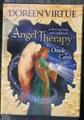 ドリーン・バーチュー Angel Therapy (エンジェルセラピー)オラクルカード