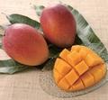 池村さんの完熟アップルマンゴー 3~6個