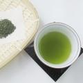 【モグラ栽培茶】走り新茶(新茶)100g