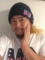 Mr.Perfect福田洋 MR.ニット帽