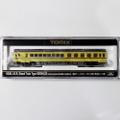 TOMIX 9408 国鉄ディーゼルカー キロハ25形(準急色・バス窓)