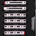 グリーンマックス 30642 名鉄2200系2次車(新塗装)6両(動力付き)