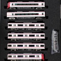グリーンマックス 30641 名鉄2200系1次車(新塗装)6両(動力付き)