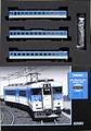 TOMIX 92085 169系電車(長野色)基本(3両)
