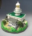 神島灯台(三重県)
