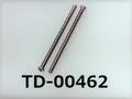 (TD-00462) SUS #0-1 ナベ [2005] + M1.4x22 脱脂洗浄