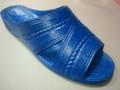 サンダル型オリジナルカラー ブルー