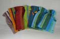 マヤ織りギフト袋(ビビッドカラー)