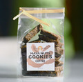 マヤナッツクッキー コーヒー