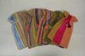 マヤ織りギフト袋(アースカラー)