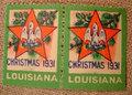 クリスマスシール・1931