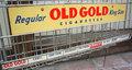 OLD GOLD / シガーラック