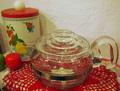 tea pot 6cup
