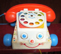 #2063 Chatter Telephone