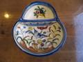 ポルトガル オリーヴ皿