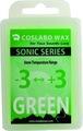 COSLABOWAX  コスラボ Sonic green