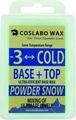 COSLABOWAX  コスラボWAX BASE+TOP 当店セールスNO1