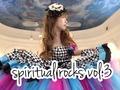 会報SPIRITUALROCKS vol:3